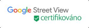 Google Street View certifikováno - Virtuální prohlídky Ostrava od Netist.cz